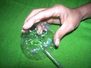 reciclagem garrafa pet 5